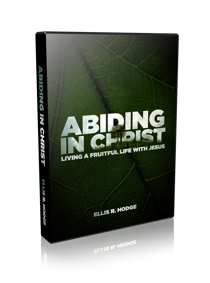 Image of Abiding in Christ DVD