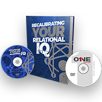 Image of Developing Your Relational IQ CollectionPastor David Jacques