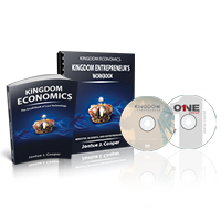 Image of Kingdom Economics Bundle