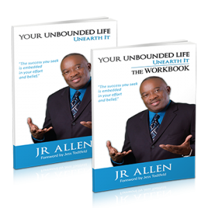 Image of Your Unbounded Life Package by J.R. Allen