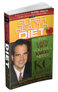 Image of The Super Health Diet: The Last Diet You Will Ever Need by KC Craichy