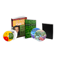 Image of Life Transformation Bundle #2K.C. Craichy