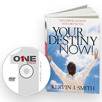 Image of Your Destiny Now CollectionKervin Smith