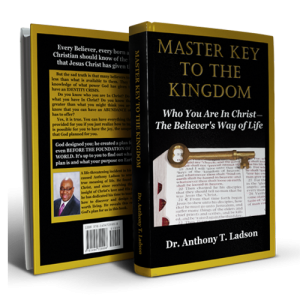 Image of Master Key to the Kingdom by Dr. Anthony Ladson