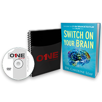Image of Switch on Your Brain BundleDr. Caroline Leaf