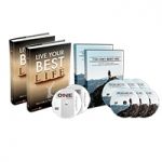 Image of Live Your Best Life: Your Life is Your Message Bundle