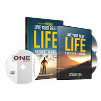 Image of Live Your Best Life: Answer the Call Bundle