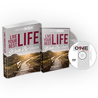 Image of Live Your Best Life: Walk by Faith Bundle
