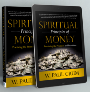 Image of Spiritual Principles of Money BK