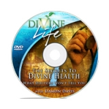 Image of The Secrets to Divine Health DVD