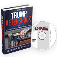 Image of Trump Aftershock CollectionStephen E. Strang