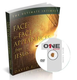 Image of Face to Face CollectionApostle David E. Taylor