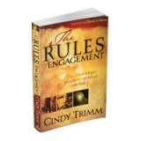 Image of The Rules of Engagement for Overcoming Your Past BookDr. Cindy Trimm