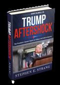 Image of Trump AftershockStephen E. Strang