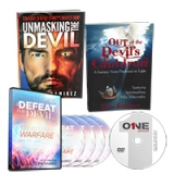 Image of Unmasking the Devil Bundle by John Ramirez
