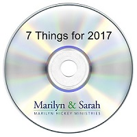 7 Things for 2017