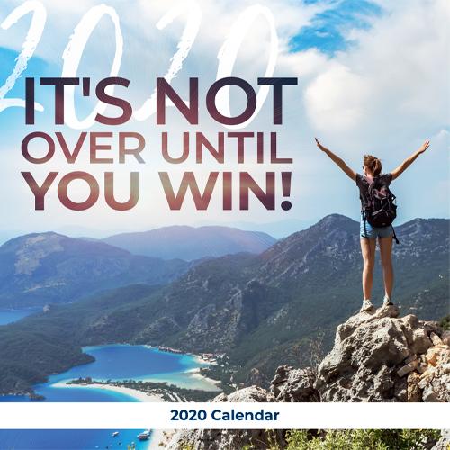 Marilyn Hickey Ministries 2020 Calendar