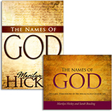 Image of The Names of God - Pack 2