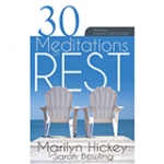 Image of 30 Meditations on Rest