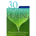Image of 30 Meditations on Healing