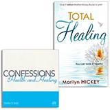 Image of Health and Healing - Pack 1