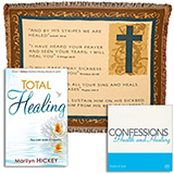 Image of Health and Healing Pack - 2