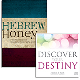 Image of Discover Your Destiny - Pack 2
