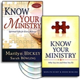 Image of Know Your Ministry - Pack 1