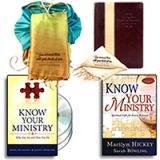 Image of Know Your Ministry - Pack 2