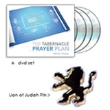Image of The Tabernacle - Pack 1
