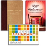 Image of Life Abundant - Pack 1
