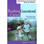 Image of Breaking Generational Curses book