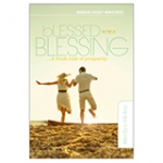 Image of Blessed To Be A Blessing Booklet