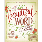 Image of Beautiful Word Bible