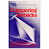Image of Conquering Setbacks Booklet