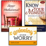 Image of Winning Over Worry - Pack 1