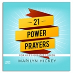 Image of 21 Power Prayers