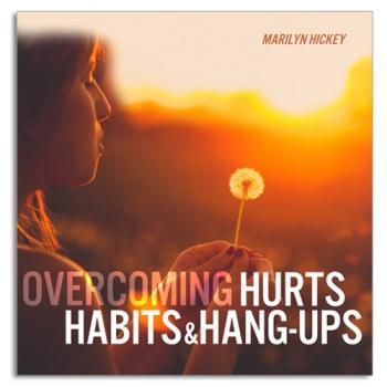 Image of Overcoming Hurts