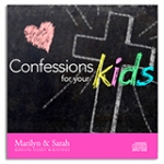 Image of Confessions For Your Kids CD