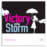 Image of Victory in the Storm CD