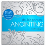 Image of Double Portion Anointing CD