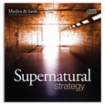 Image of Supernatural Strategy
