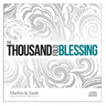 Image of Thousand Fold Blessing - 1 CD