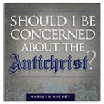 Image of Should I Be Concerned About AntiChrist? CD