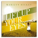 Image of Lift Up Your Eyes CD