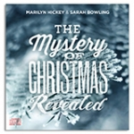 Image of The Mystery of Christmas Revealed CD
