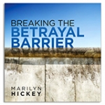 Image of Breaking The Betrayal Barrier CD