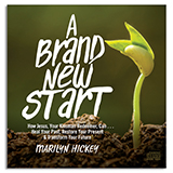 Image of A Brand New Start CD