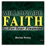 Image of Millionaire Faith for Your Finances