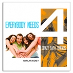 Image of Four Crazy Faith Friends 2 CD Set